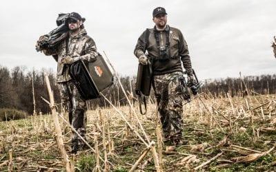 Why hunters prefer the M360 Revolution