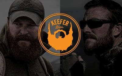 Interview with Chris and Casey Keefer